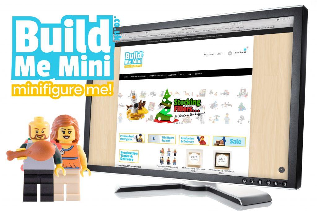 Build Me Mini