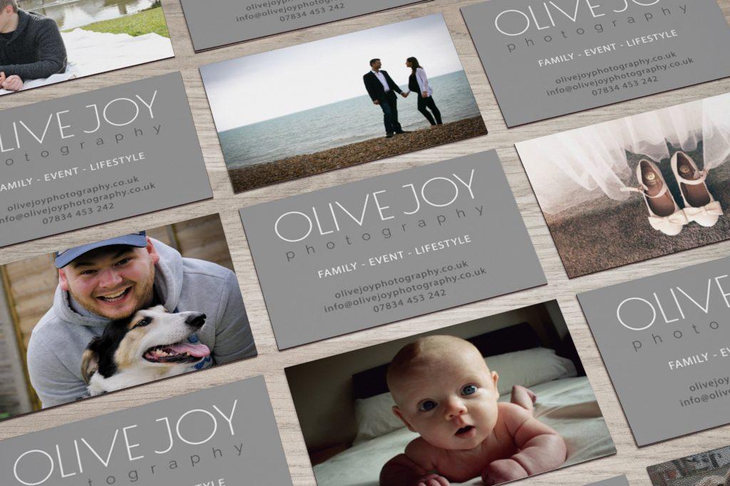 Olive Joy Biz